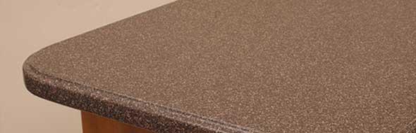 Granite tabletops